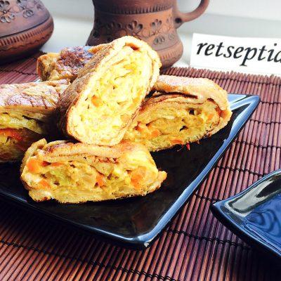 Jaapani omlett